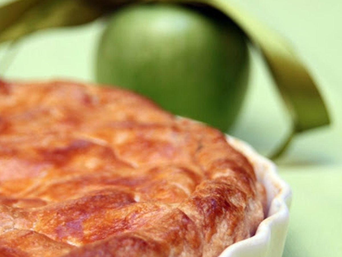 04 apple pie
