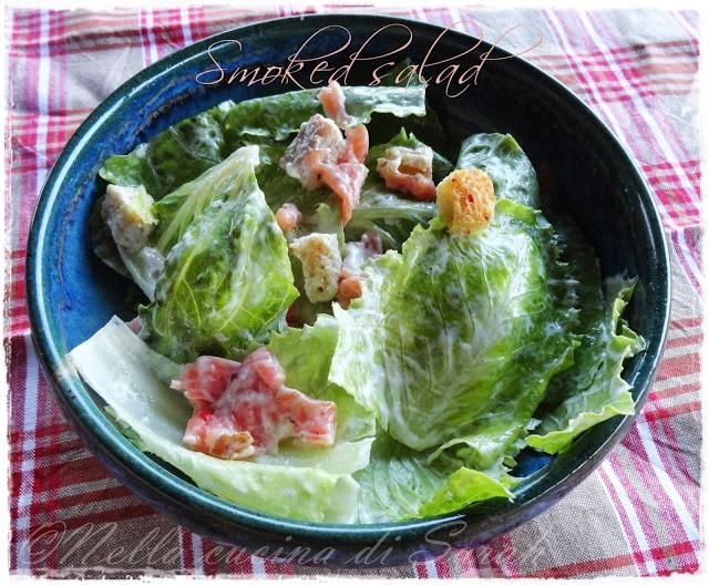 188. Smocked salad di Sarah
