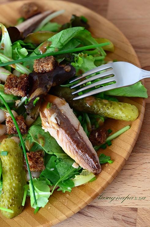 185. Mackarel salad di Mari