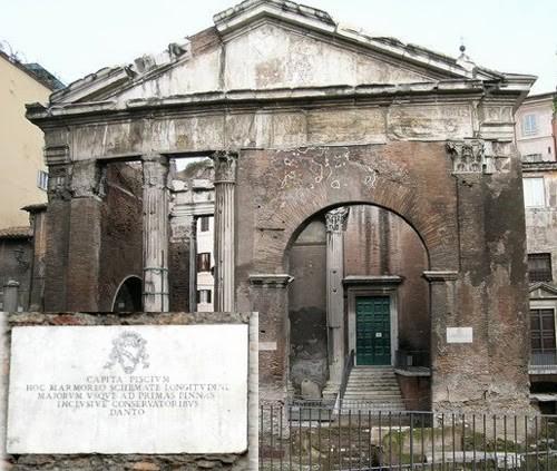 S.-Angelo-in-pescheria-al-Portico-d-Ottavia