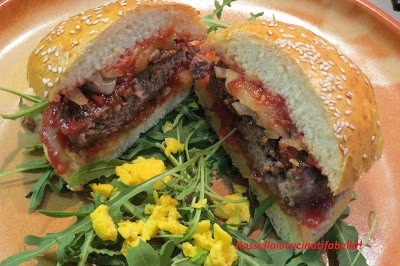HamburgerdicavalloerucolaalsaleBlackLava