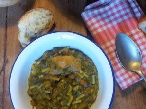 53 - zuppe e minestroni