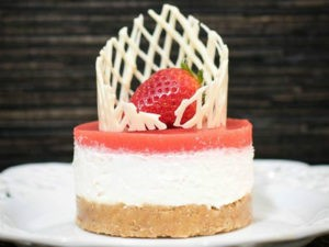 57 - cheesecake