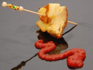 01 - tortilla di patate