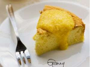03 - japanese cotton cheesecake