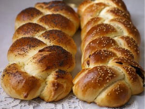 24 - pane dolce del sabato