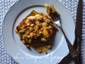 42 - lasagne al forno