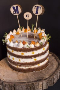 MTC naked cake di Rita