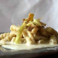 93.Gnocchi di grano saraceno senza glutine di Angela