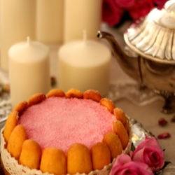 """126. Il Tiramisù """"come la rosa per il cioccolato"""" di Ilaria"""