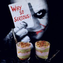 39.Il Joker Tramisù di Sara