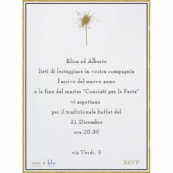 L'invito di Elisa