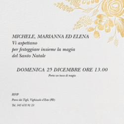 L'invito di Marianna