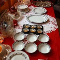 La tavola di Paola