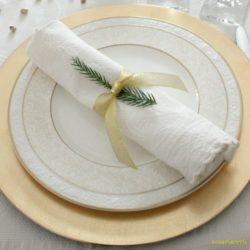 Il posto tavola