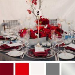 La palette dei colori di Maria Grazia