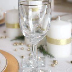 I bicchieri di Rosaria