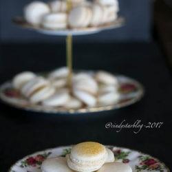 103.Macaron dolci di Cinzia