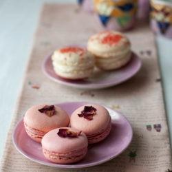 10. Macaron dolci di Giulia