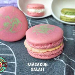 52.Macaron salati di Barbara