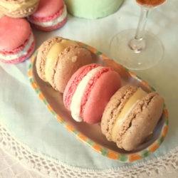 102.Macaron dolci di Vittoria