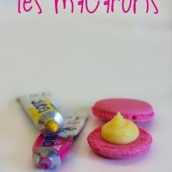 14.Macaron dolci di Gaia
