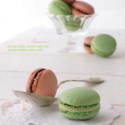 16.Macaron dolci di Tiziana