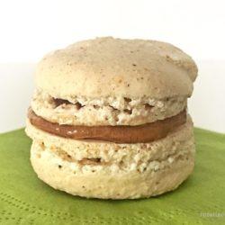 *18.Macaron dolce di Rosaria