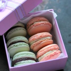 4. Macaron dolci di Alexandra