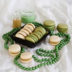 20.Macaron dolci di  Cristina