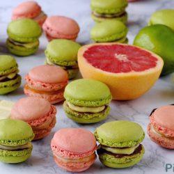 22.Macaron dolci di Sara