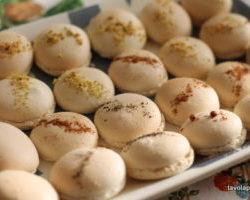 23.Macaron salati di Elisa