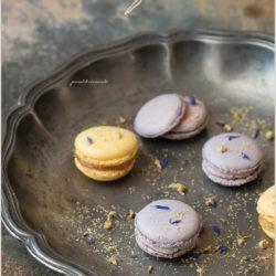 24.Macaron dolci di Alice