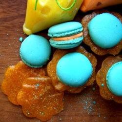28.Macaron dolci di Patrizia