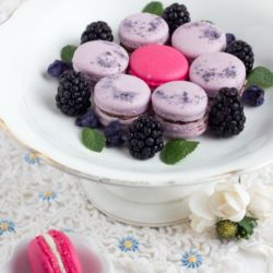 32. Macaron dolci di Patty