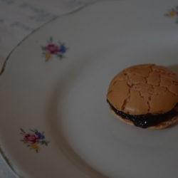 34.Macaron dolci di Ambra