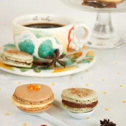 36.Macaron dolci di Kika