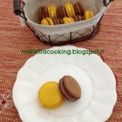 39.Macaron dolci di Mariella