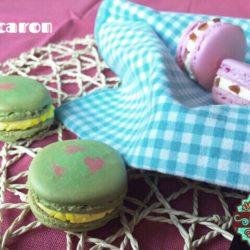 42. Macaron dolci di Barbara