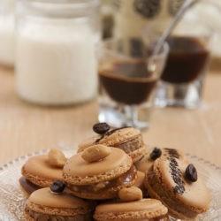 43.Macaron dolci di Ottavia