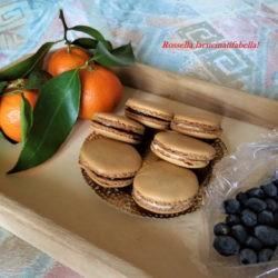44. Macaron dolci di Rossella
