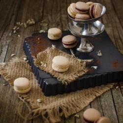 *45.Macaron dolci di Elisabetta