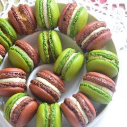 56.Macaron dolci di Marina
