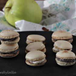 62.Macaron dolci di Alessandra