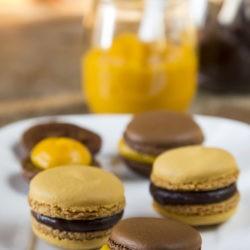 66.Macaron dolci di Marta e Chiara