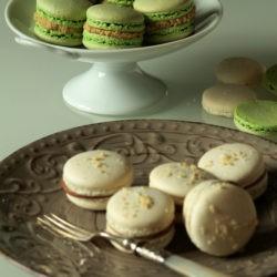 69.Macaron dolci di Aurelia