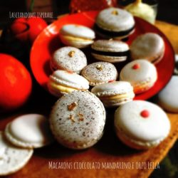 73.Macaron agro-dolci di Leila