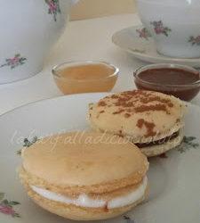 86.Macaron dolci di Laura
