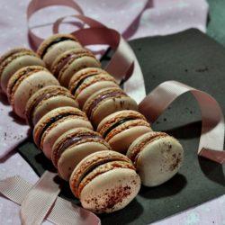 *98.Macaron dolci di Cinzia