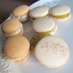 2.Macaron salati di Flavia